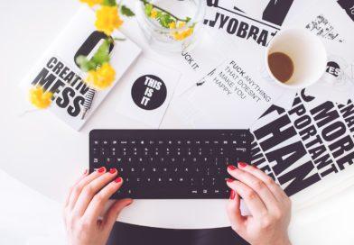 9 saker en blogg klarar sig utan